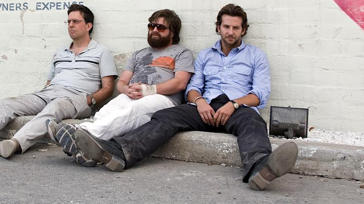 The Hangover Production Stills thumbnail