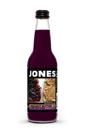 PB&J, The Jones Way
