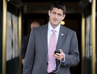 Who is Rep. Paul Ryan?