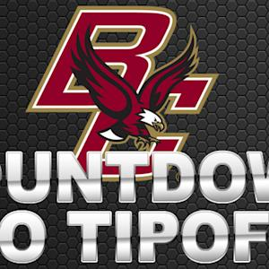Boston College | Countdown to Tipoff | ACC Digital Network