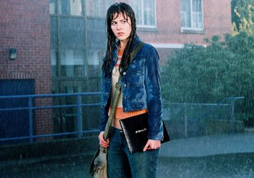 Mary Elizabeth Winstead in New Line Cinema's Final Destination 3