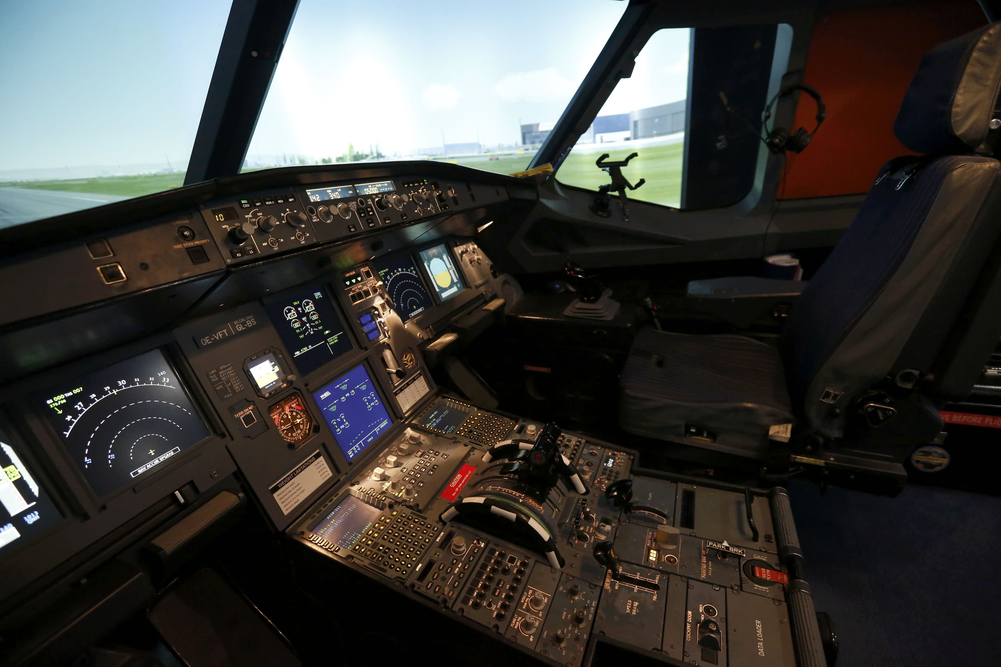 Germanwings tragedy: How post-9/11 safety measures factored into crash