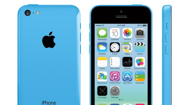 Apple reportedly set to fight iPhone 5c flop with new cheaper version launching tomorrow