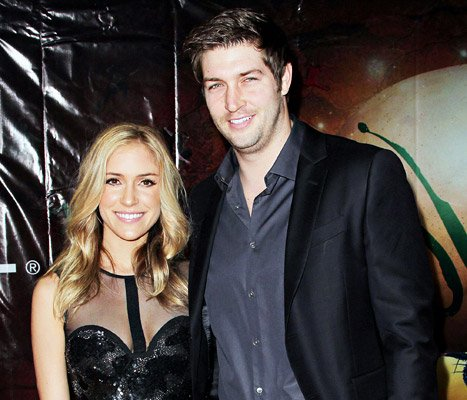 Kristin Cavallari Will Cook for Fiance Jay Cutler on Valentine&#39;s Day: &quot;We&#39;re So Boring&quot;