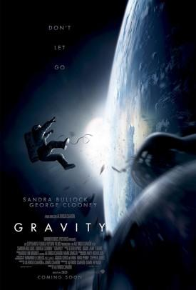 Bullock-Clooney-Cuaron's $55M 'Gravity' Domestic Weekend Soars To October Record And Big $27.4M Internationally; 'Runner Runner' Flops $7.8M