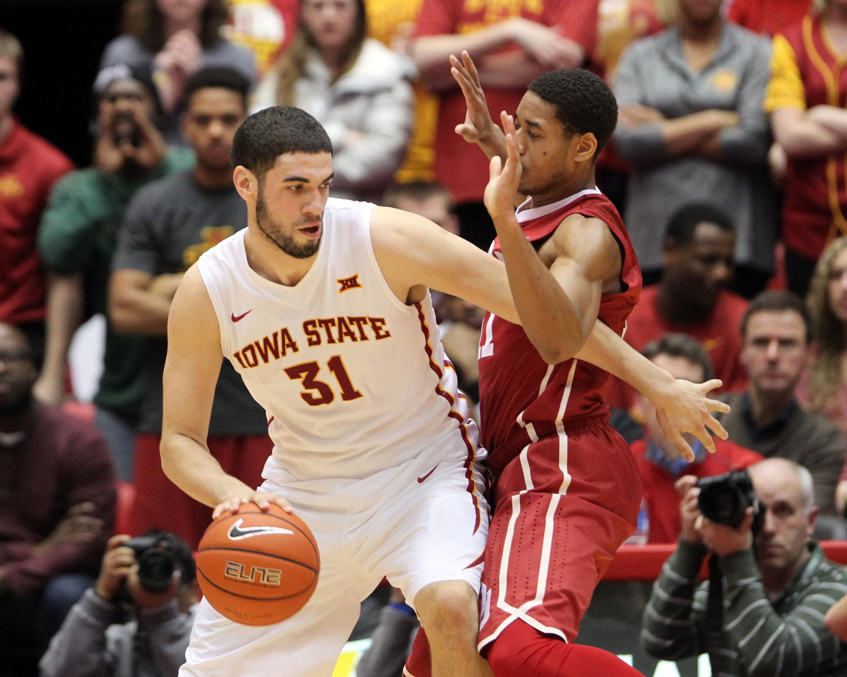 Costly technical foul ignites massive Iowa State comeback