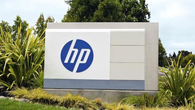HP to combine PC and printer divisions