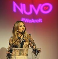 Jennifer Lopez Says NUVOtv Will Feature Scripted Programming: Cable Show