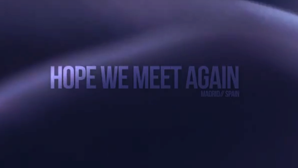 Hope We Meet Again (The Global Warming Listening Party)