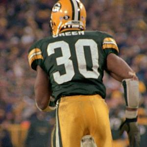 'Homecoming' memories: Ahman Green