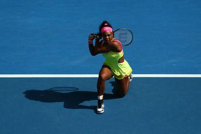 Australian Open 2015 live stream: Schedule and TV coverage for Serena Williams vs. Maria Sharapova
