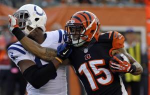 Colts put Mathis on suspended list on cut down day