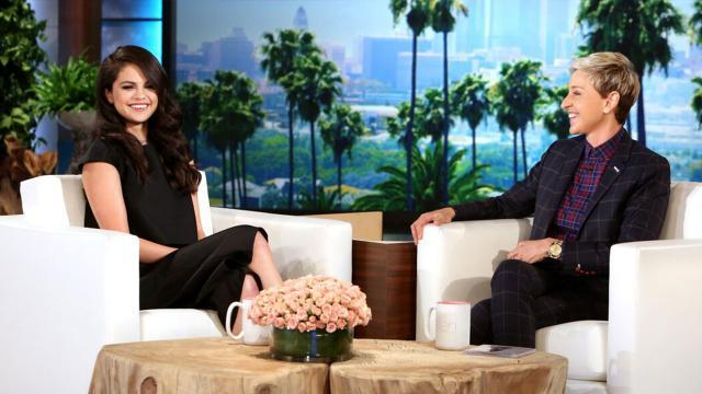 Selena Gomez on Being Fat Shamed: My Bikini Was 'a Little Too Small for Me, but I Didn't Care'