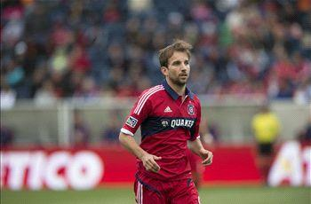 Keane, Magee highlight MLS Best XI