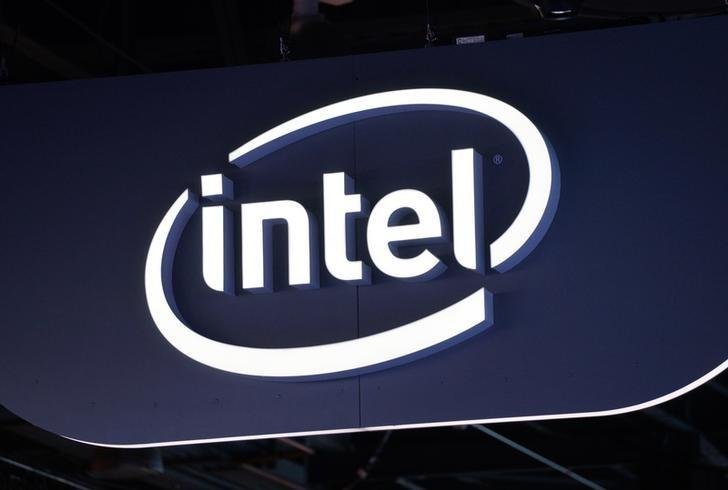 Intel says data center business to grow less than expected