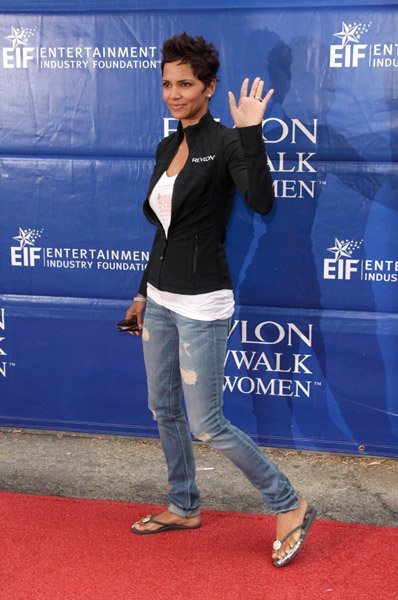 Halle Berry (Fotos: Wirei …