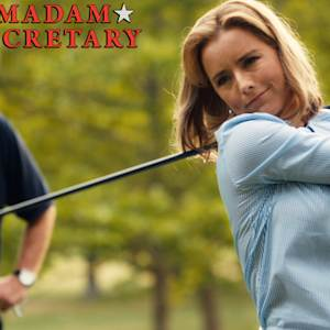Madam Secretary - Golf Buddies