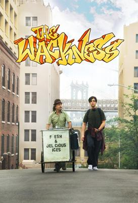 Ben Kingsley and Josh Peck in Sony Pictures Classics' The Wackness