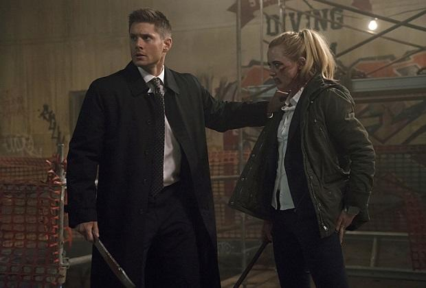 Did Supernatural Find Its Spinoff? Did iZombie Get You Hot? Which Gilmore Return Do You Not Want? And More Qs