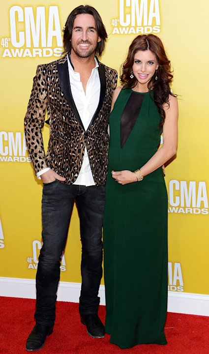 PICTURE: Jake Owen's Wife …