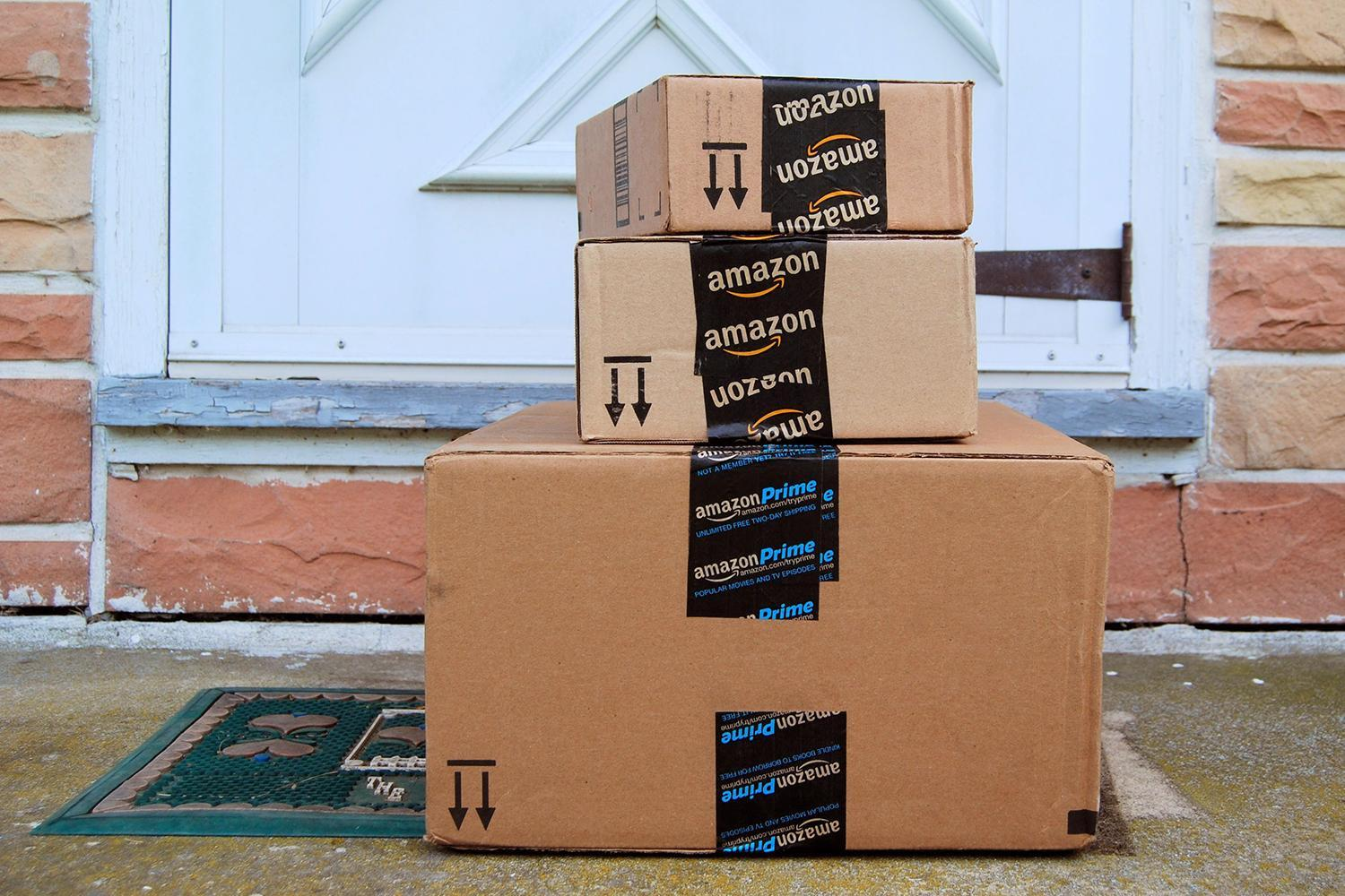Amazon may have a secret mission to take on UPS and Fedex