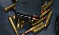 US Bullet Demand Hits 'Unprecedented' Levels