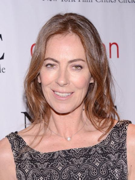 Megan Ellison: Kathryn Bigelow 'Robbed' By Oscar Voters (Exclusive)