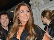 TOWIE's Lauren Goodger Leaves Club Appearance Following Abuse From Club Goers
