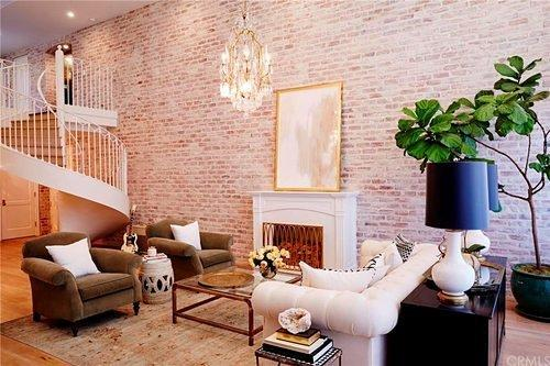 Lauren Conrad Selling Super Stylish Beverly Hills Penthouse for $3.2 Million