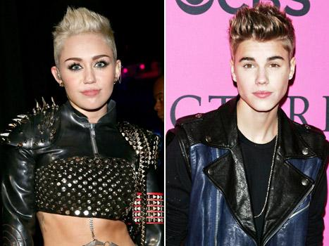 "Miley Cyrus Reacts to Death of Paparazzo Trailing Justin Bieber: ""This Was Bound to Happen"""