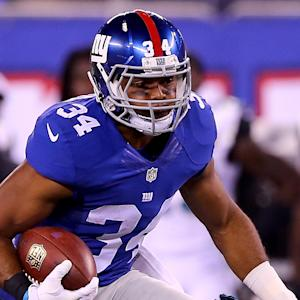 Time to cut ties with Giants running back Shane Vereen?