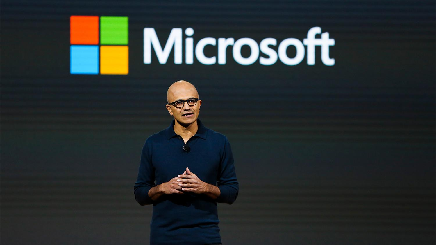 Microsoft cuts 700 employees, including dynamic presenter Bryan Roper