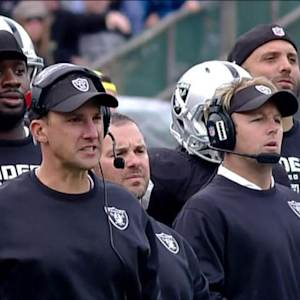 NFL NOW: What's next for the Oakland Raiders?