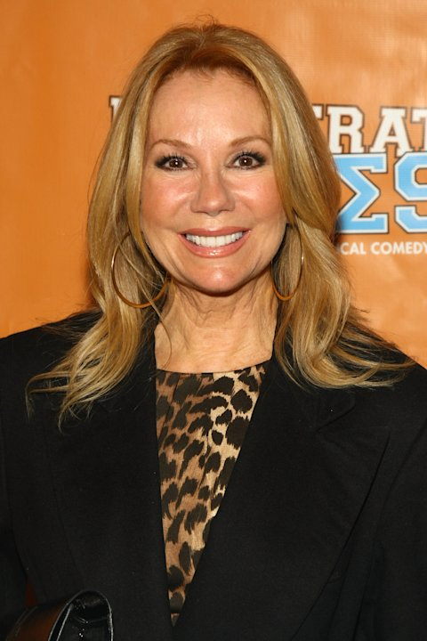 Kathie Lee Gifford @KathieLGifford