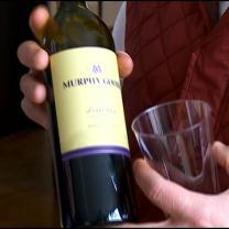 DeRusha Eats: Murphy-Goode Winery