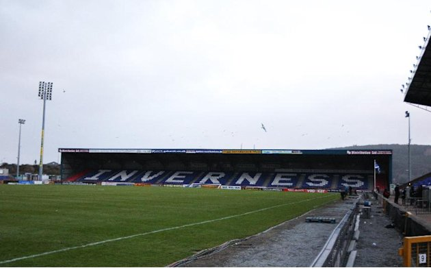 Inverness Caledonian Thistle claim no vote against Rangers has brought club and fans together