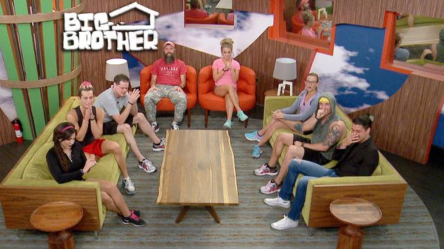 Big Brother - Messages From Home