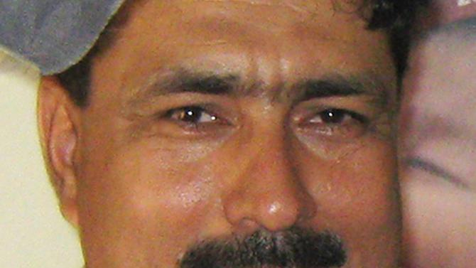 This July 9, 2010 photo shows Pakistani doctor Shakil Afridi in the Pakistani tribal area of Jamrud in Pakistan's Khyber region. Afridi, who helped the U.S. track down Osama bin Laden, was sentenced to 33 years in prison on Wednesday, May 23, 2012, for conspiring against the state, officials said. (AP Photo/Qazi Rauf)
