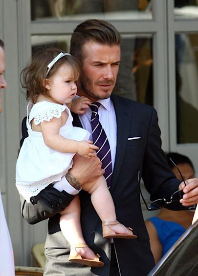harper beckham shoes
