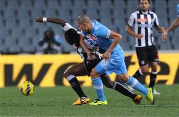 Udinese 0-0 Napoli: Partenopei lose ground on Juventus with goalless stalemate