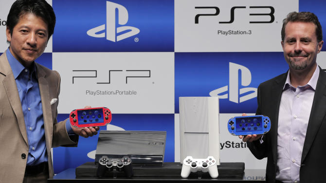 Sony plans slimmer PlayStation 3 before year end