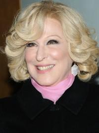 Bette Midler Signs With New Management