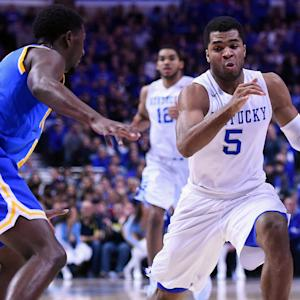 Kentucky Crushes UCLA In Chicago