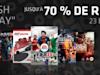 Origin : des soldes aussi pour le Black Friday