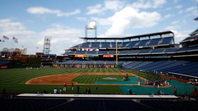 Phillies to install metal detectors at Citizens Bank Park
