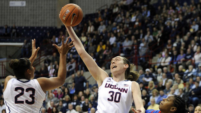 Women's basketball player of year race wide open