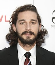 Shia LaBeouf doesn&#39;t have any regrets about his career