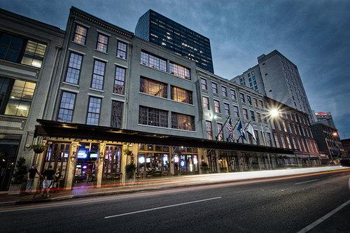 Coming Attractions: Rejoice! The Old No. 77 Hotel & Chandlery Opens Next Month