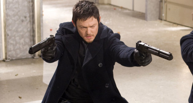 The Boondock Saints II: All Saints Day Production Stills thumbnail