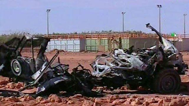 Death toll continues rise from deadly attack in Algeria